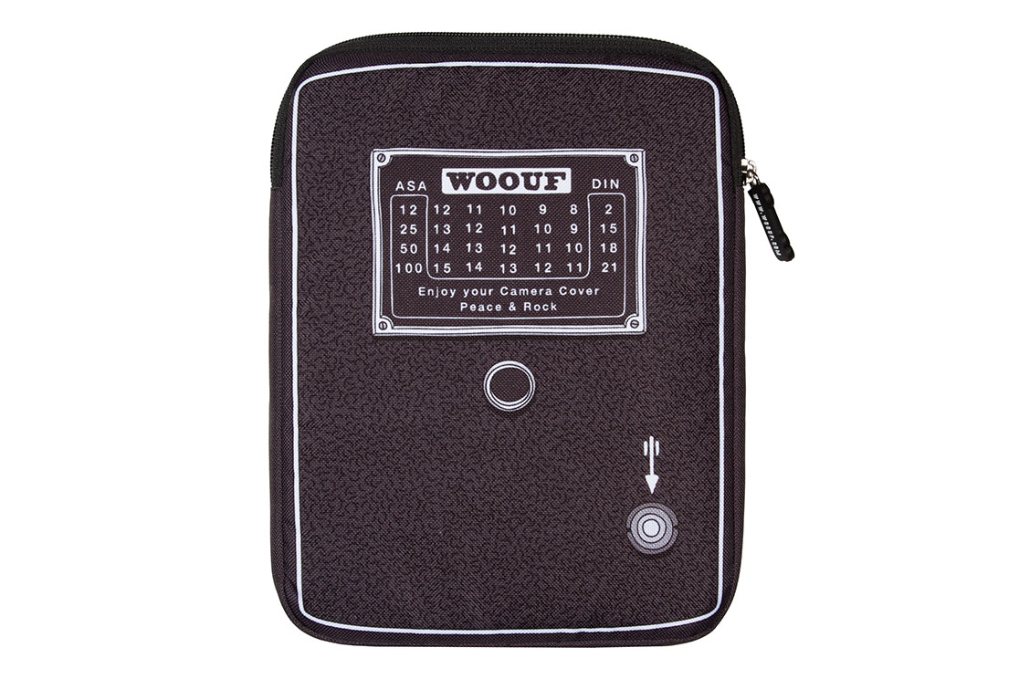 Housse wooufiflex ipad ipad mini woouf la collection for Housse i pad mini
