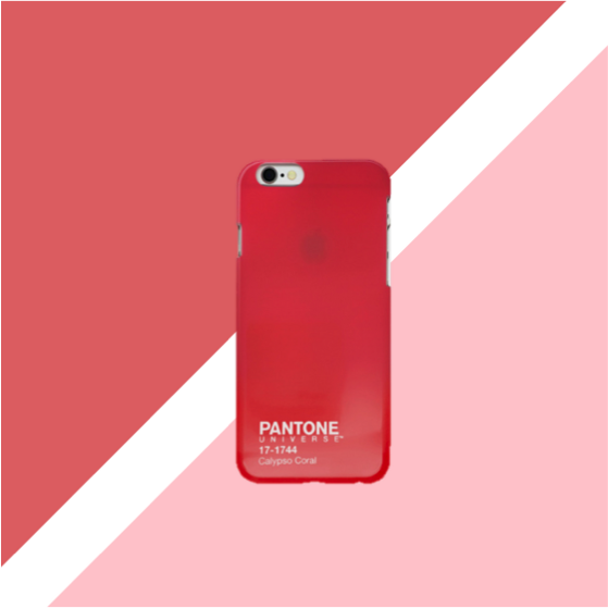 coque pantone iphone 7 plus