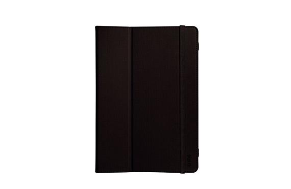 housse de protection style sbs pour tablette noir sur la. Black Bedroom Furniture Sets. Home Design Ideas