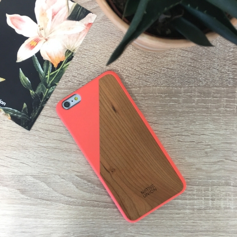 coque iphone 6 native union