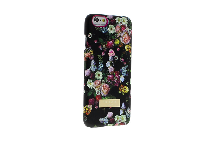 the 1 phone coque ted baker tanalia pour iphone 6 22075