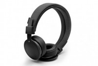 Casque Plattan Bluetooth & tactile Noir Urbanears