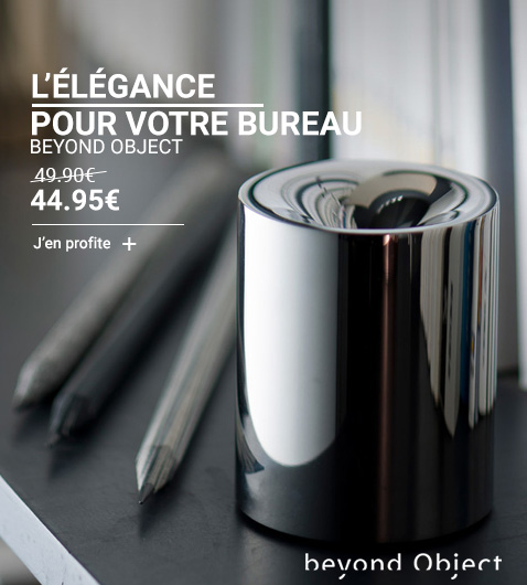 Taille crayon Beyond Object