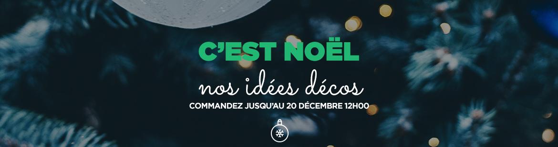 Des idées décos pour un Noël de rêve